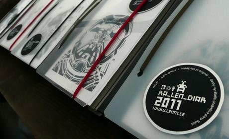 kalendiar 2011