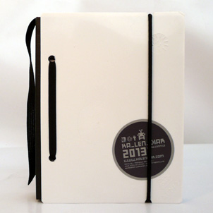 KA_LEN_DIAR 2013 - Kalender 2013 Taschenkalender